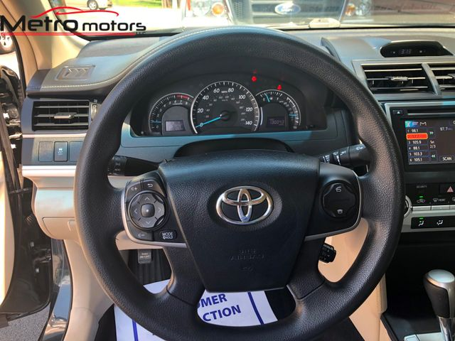 2013 Toyota Camry L Knoxville , Tennessee 18