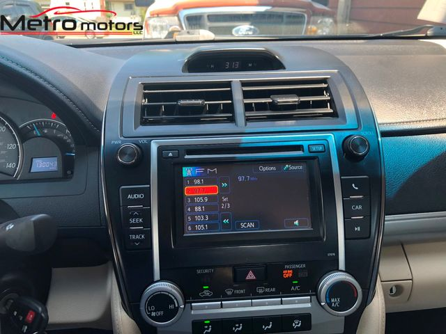 2013 Toyota Camry L Knoxville , Tennessee 23