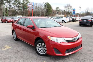 2013 Toyota CAMRY LE in Mableton, GA 30126