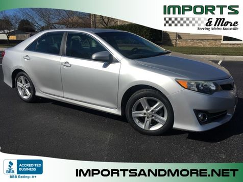 2013 Toyota Camry SE in Lenoir City, TN