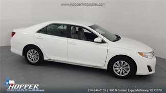 2013 Toyota Camry LE in McKinney Texas, 75070