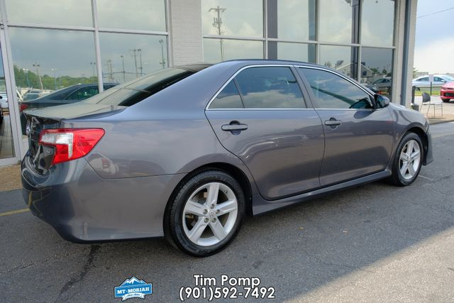 2013 Toyota Camry SE in Memphis, Tennessee 38115