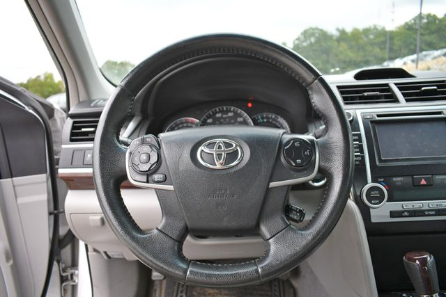 2013 Toyota Camry XLE Naugatuck, Connecticut 21