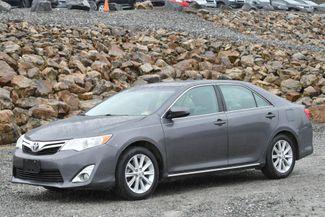 2013 Toyota Camry XLE Naugatuck, Connecticut