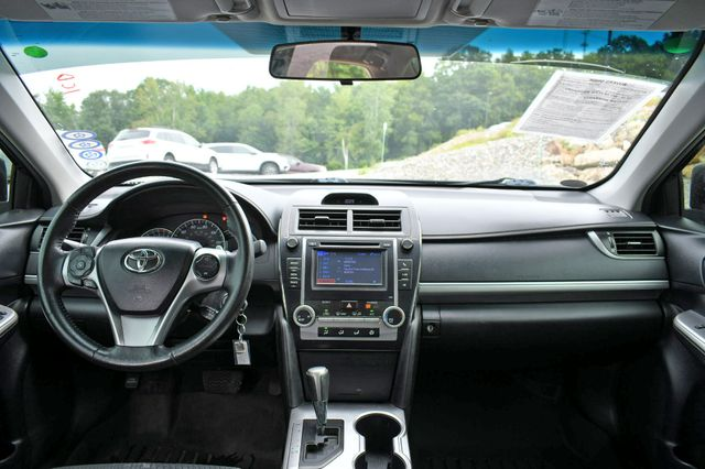 2013 Toyota Camry SE Naugatuck, Connecticut 15