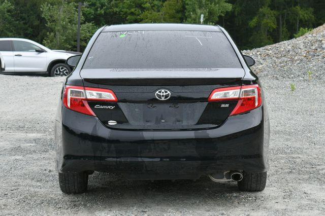 2013 Toyota Camry SE Naugatuck, Connecticut 5