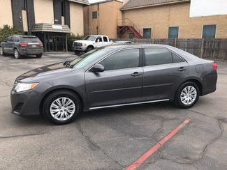 2013 Toyota Camry LE in Oklahoma City OK