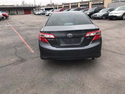2013 Toyota Camry LE | Oklahoma City, OK | Norris Auto Sales (NW 39th) in Oklahoma City, OK