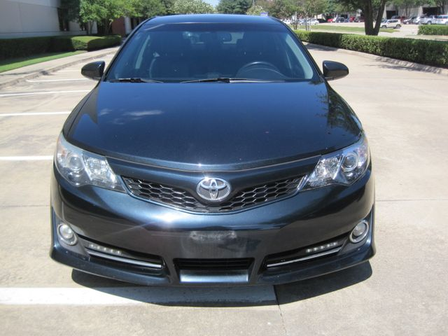 2013 Toyota Camry SE, Nav, bluetooth, Sat, Michelins, Low Miles in Plano Texas, 75074