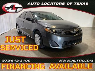 2013 Toyota Camry LE in Plano, TX 75093