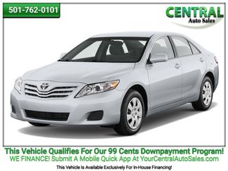 2013 Toyota CAMRY/PW in Hot Springs AR