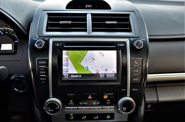 2013 Toyota Camry SE Reseda, CA 4