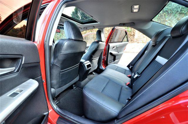 2013 Toyota Camry SE Reseda, CA 29