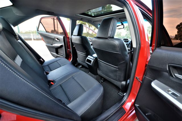 2013 Toyota Camry SE Reseda, CA 31