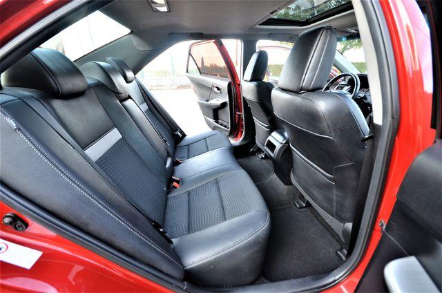 2013 Toyota Camry SE Reseda, CA 32