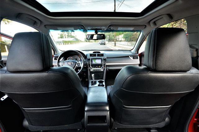 2013 Toyota Camry SE Reseda, CA 6