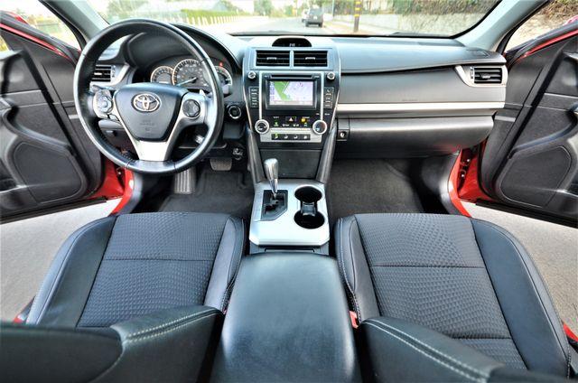 2013 Toyota Camry SE Reseda, CA 34
