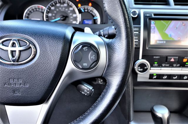 2013 Toyota Camry SE Reseda, CA 41