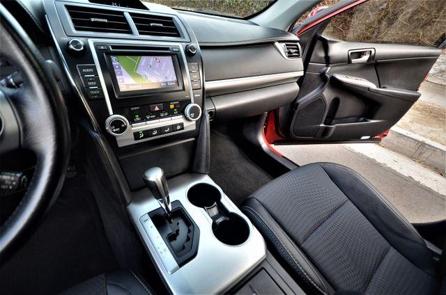 2013 Toyota Camry SE Reseda, CA 43