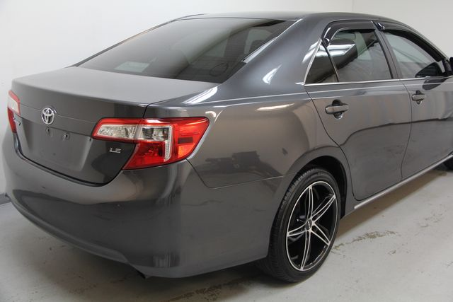 2013 Toyota Camry LE Richmond, Virginia 32