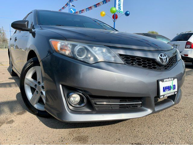 2013 Toyota Camry SE in Sanger, CA 93567