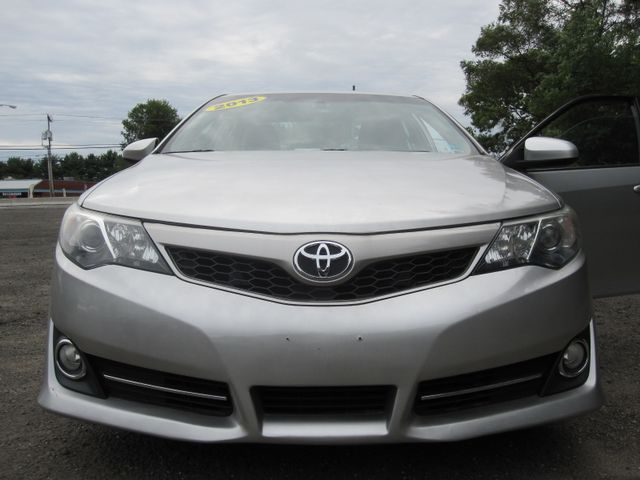 2013 Toyota Camry L South Amboy, New Jersey
