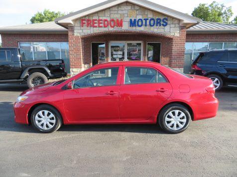 2013 Toyota Corolla L | Abilene, Texas | Freedom Motors  in Abilene, Texas