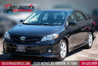 2013 Toyota Corolla S 4-Speed AT in Addison, TX 75001
