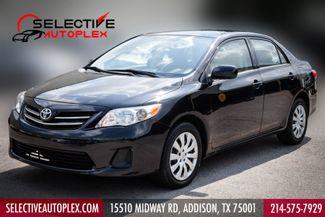 2013 Toyota Corolla LE in Addison, TX 75001