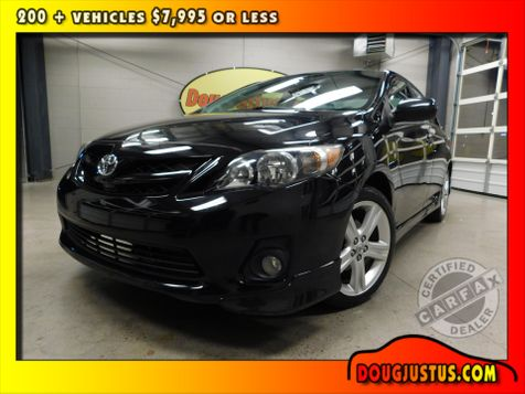 2013 Toyota Corolla S in Airport Motor Mile ( Metro Knoxville ), TN