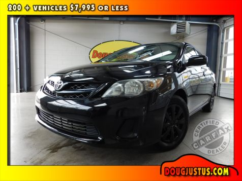 2013 Toyota Corolla L in Airport Motor Mile ( Metro Knoxville ), TN