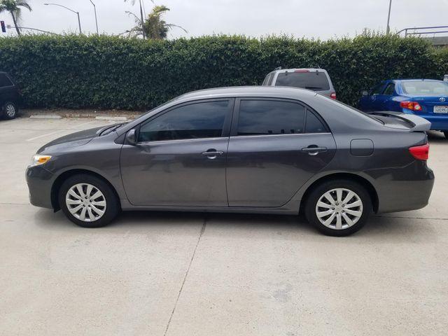 2013 Toyota Corolla LE in Anaheim, CA 92807