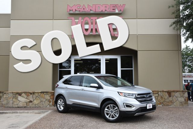 2016 Ford Edge SEL Low Miles