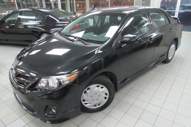 2013 Toyota Corolla S Chicago, Illinois