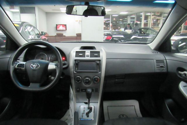2013 Toyota Corolla S Chicago, Illinois 10