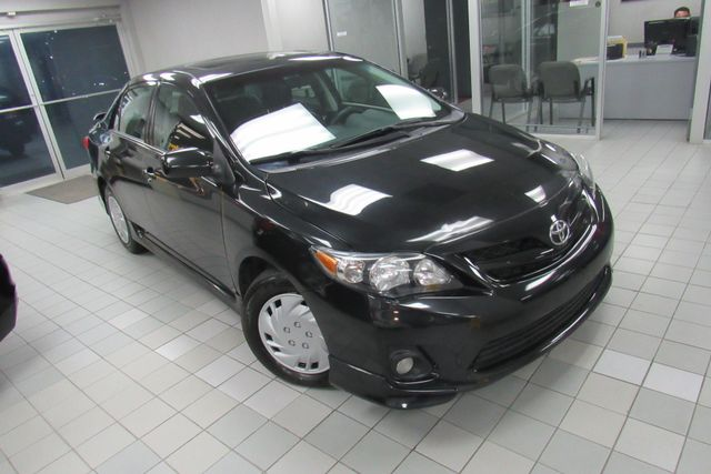 2013 Toyota Corolla S Chicago, Illinois 2