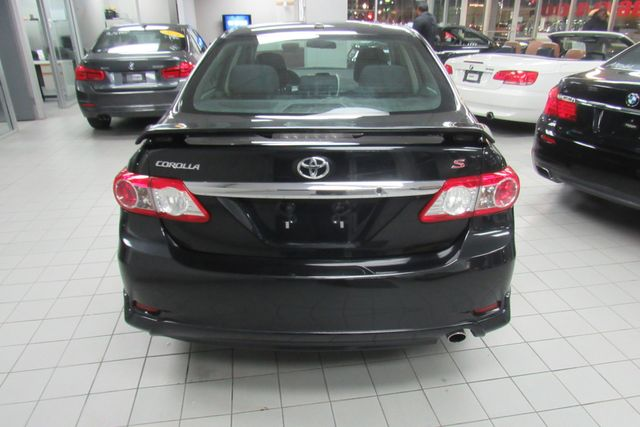 2013 Toyota Corolla S Chicago, Illinois 5