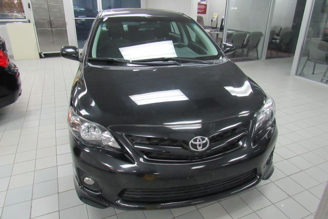 2013 Toyota Corolla S Chicago, Illinois 1