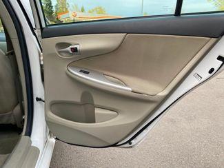 2013 Toyota Corolla LE Chico, CA 10