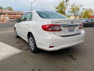 2013 Toyota Corolla LE Chico, CA 2