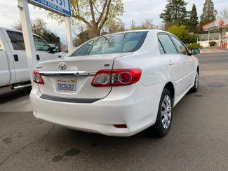 2013 Toyota Corolla LE Chico, CA 3