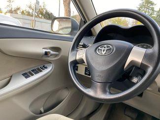 2013 Toyota Corolla LE Chico, CA 6