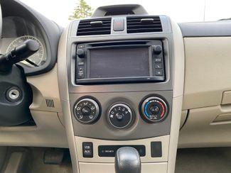 2013 Toyota Corolla LE Chico, CA 8