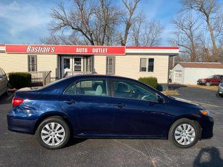 2013 Toyota Corolla 4d Sedan LE in Coal Valley, IL 61240