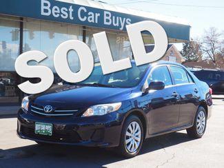 2013 Toyota Corolla LE Englewood, CO
