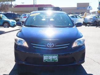 2013 Toyota Corolla LE Englewood, CO 1