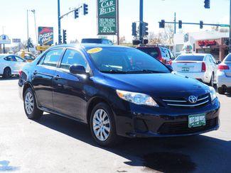 2013 Toyota Corolla LE Englewood, CO 2