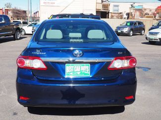 2013 Toyota Corolla LE Englewood, CO 6