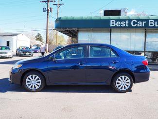 2013 Toyota Corolla LE Englewood, CO 8