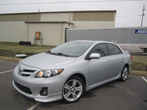 2013 Toyota Corolla S in Fort Smith, AR